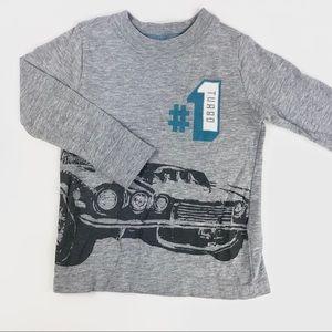 "🍀$2🍀 ""#1 turbo"" shirt"